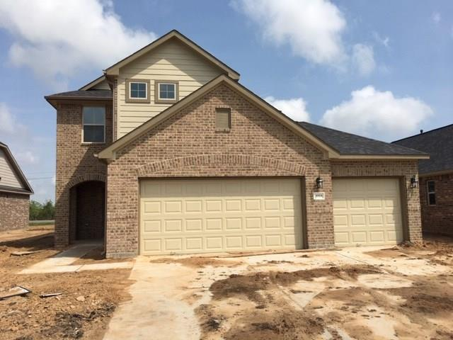 3918 Southall Place, Texas City, TX 77591 - Texas City, TX real estate listing