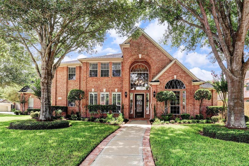 40 Hollingers Island, Katy, TX 77450 - Katy, TX real estate listing