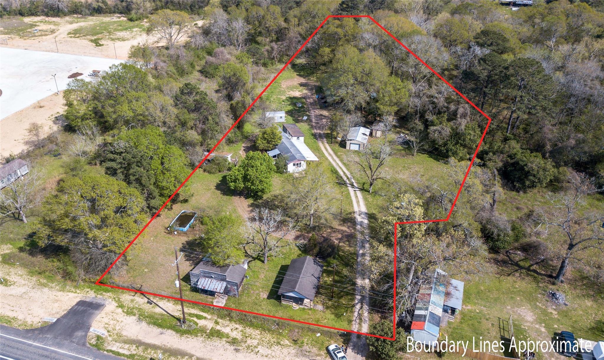 3213 Highway 59 Highway N Property Photo
