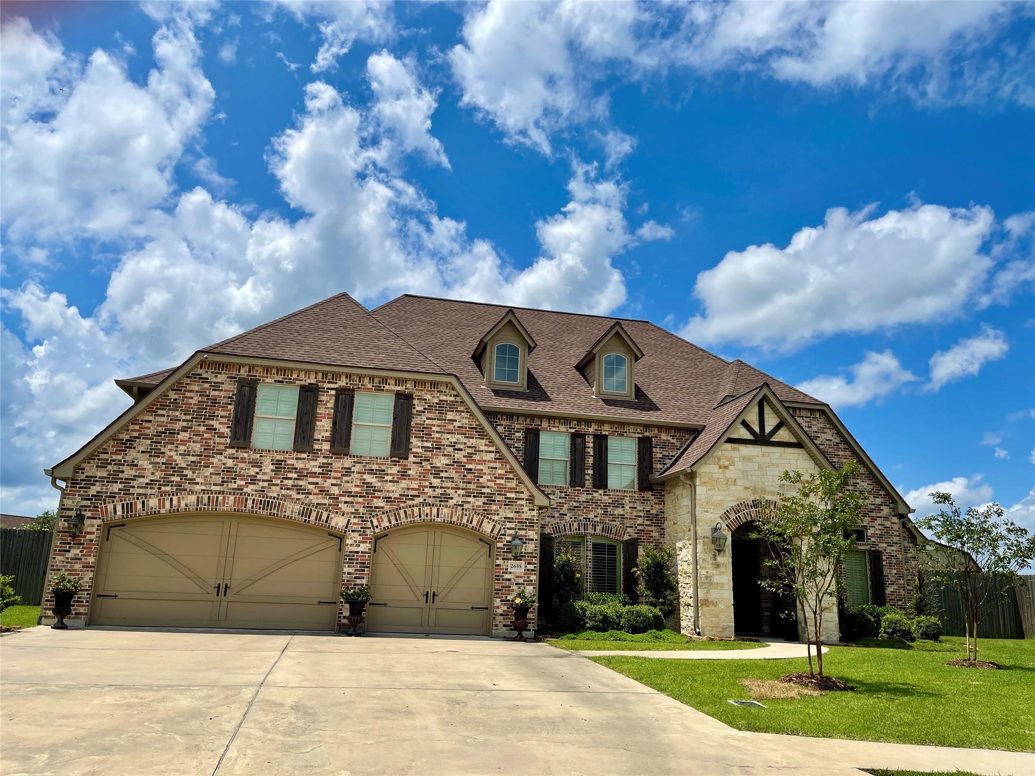 2655 Rigby Drive Property Photo