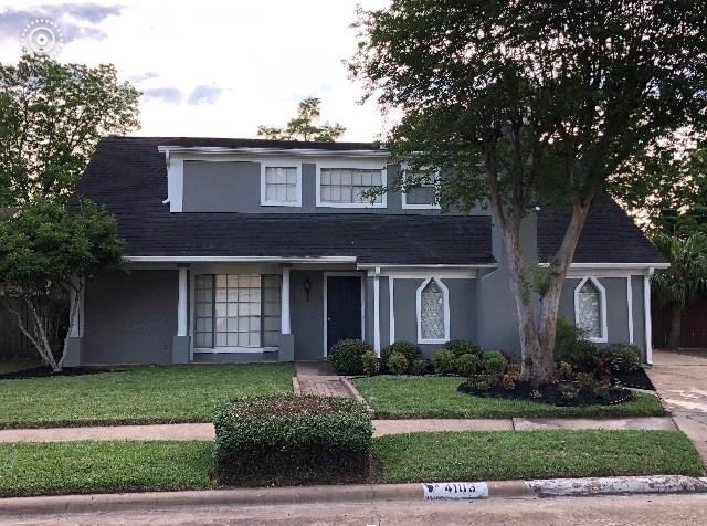 4103 War Admiral Drive Property Photo - Pasadena, TX real estate listing