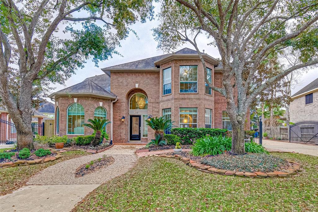 19507 Cloverstone Court, Houston, TX 77094 - Houston, TX real estate listing