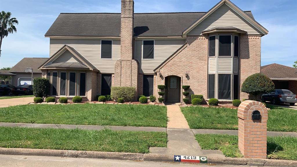 4219 Sha Circle, Pasadena, TX 77504 - Pasadena, TX real estate listing