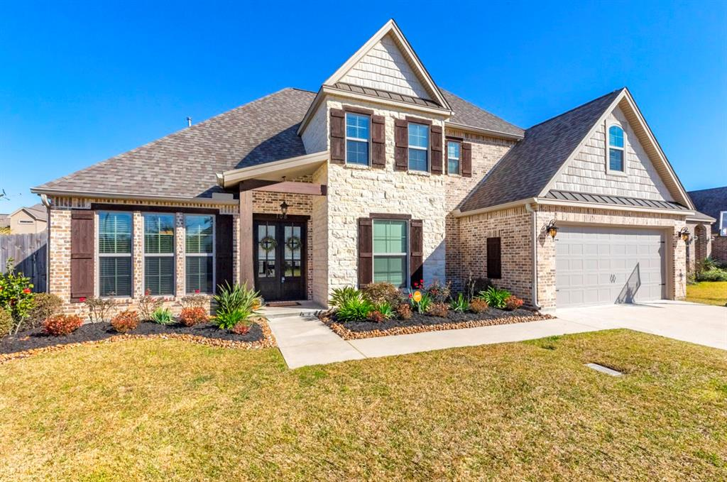 108 King Palms Way, Lumberton, TX 77657 - Lumberton, TX real estate listing