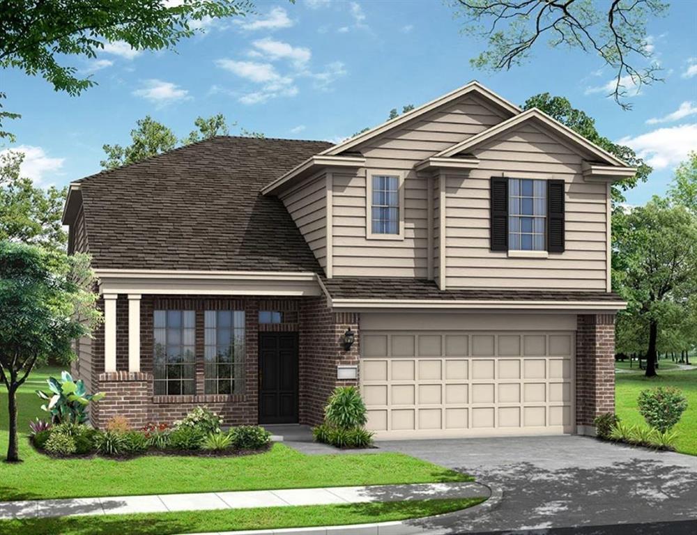 13223 Silverglen Run Trail Property Photo - Houston, TX real estate listing