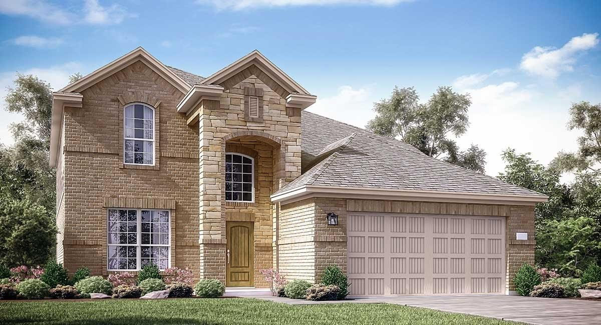 767 Willow Harbor Lane Property Photo - La Marque, TX real estate listing