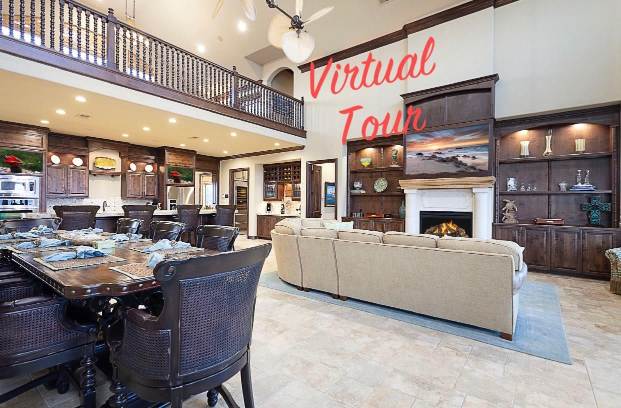 680 Villa Drive Property Photo - Crystal Beach, TX real estate listing