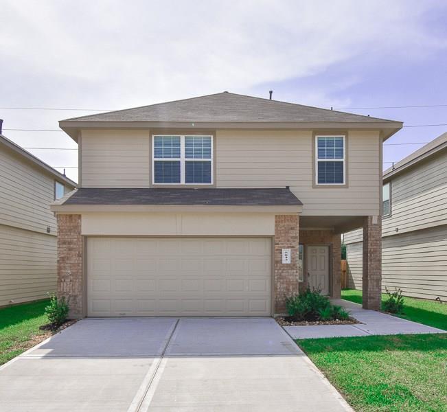 5843 Esk River Trail, Katy, TX 77449 - Katy, TX real estate listing