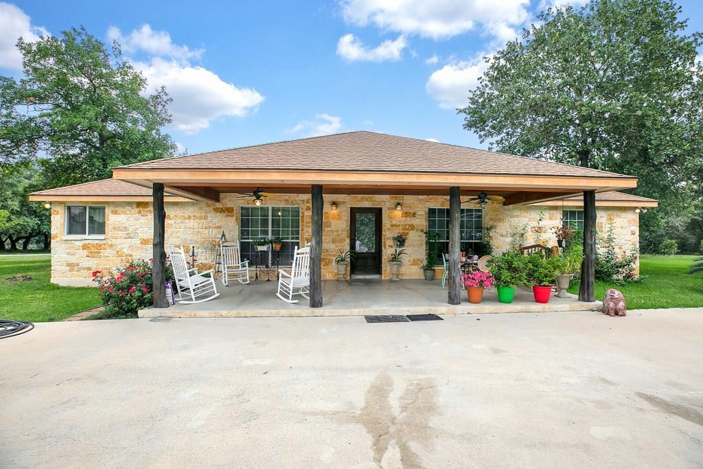 219 W Ridgeway, Somerset, TX 78069 - Somerset, TX real estate listing