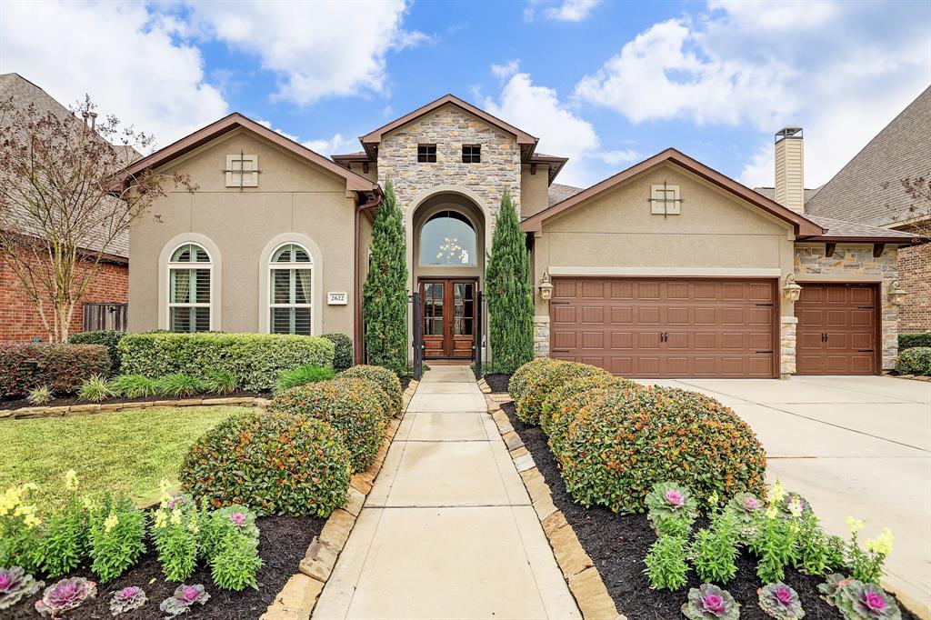 2622 Alan Lake Lane, Spring, TX 77388 - Spring, TX real estate listing