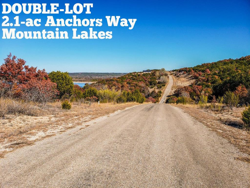 2.1-ac Anchors Way Property Photo - Bluff Dale, TX real estate listing