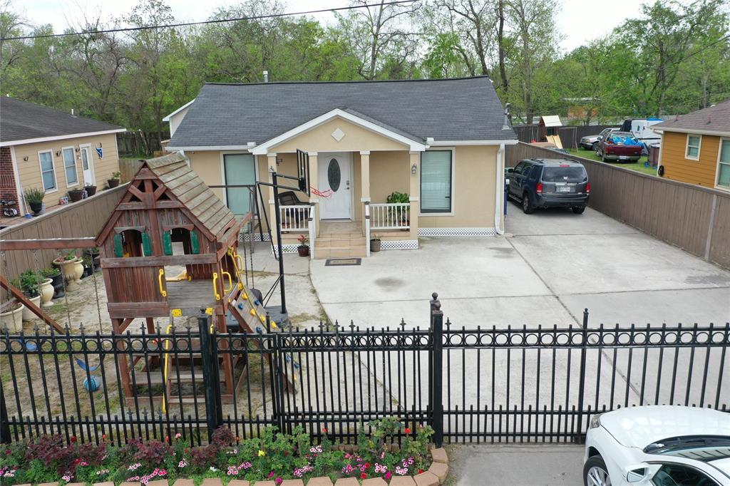 10409 Exeter Street, Houston, TX 77093 - Houston, TX real estate listing