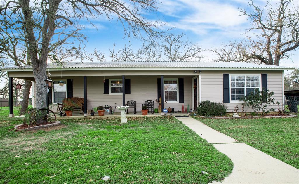 254 Pleasant Chapel Road, Cedar Creek, TX 78612 - Cedar Creek, TX real estate listing