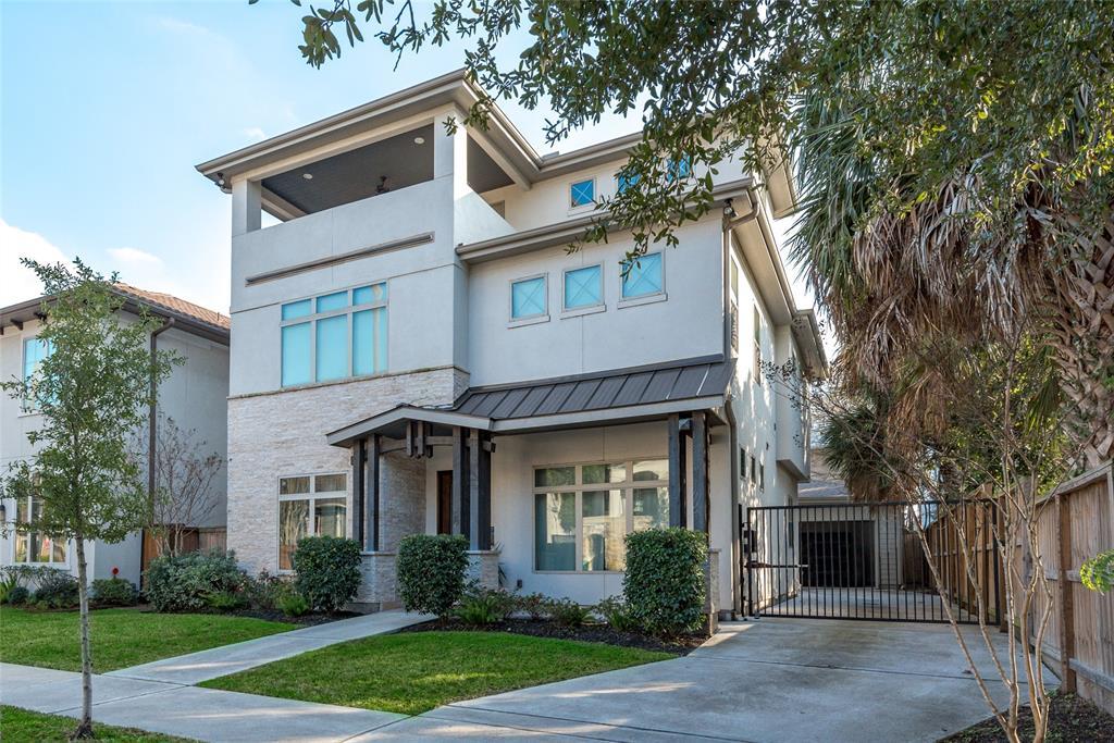 1119 Welch Street, Houston, TX 77006 - Houston, TX real estate listing