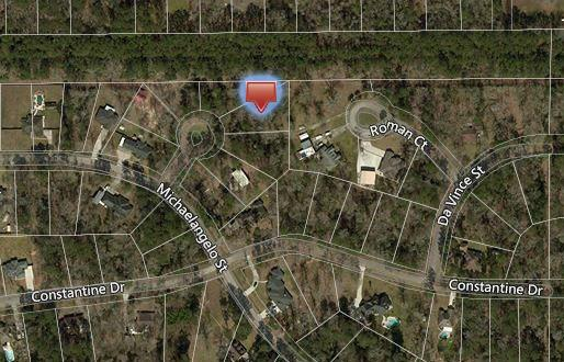 Lot 28 Neros Palace, Roman Forest, TX 77357 - Roman Forest, TX real estate listing