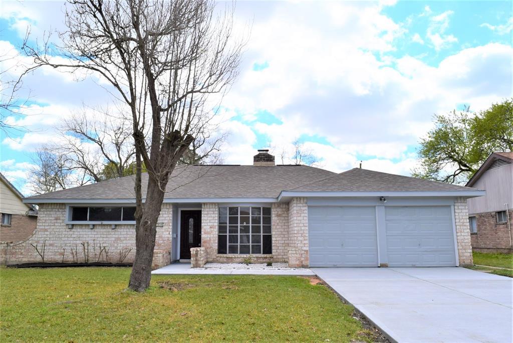 11607 Sharpview Drive, Houston, TX 77072 - Houston, TX real estate listing
