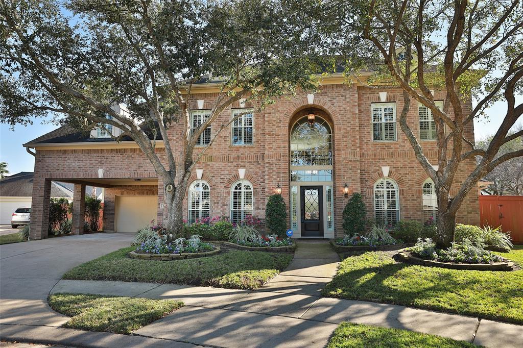 6003 Serrano Terrace Lane Property Photo - Houston, TX real estate listing
