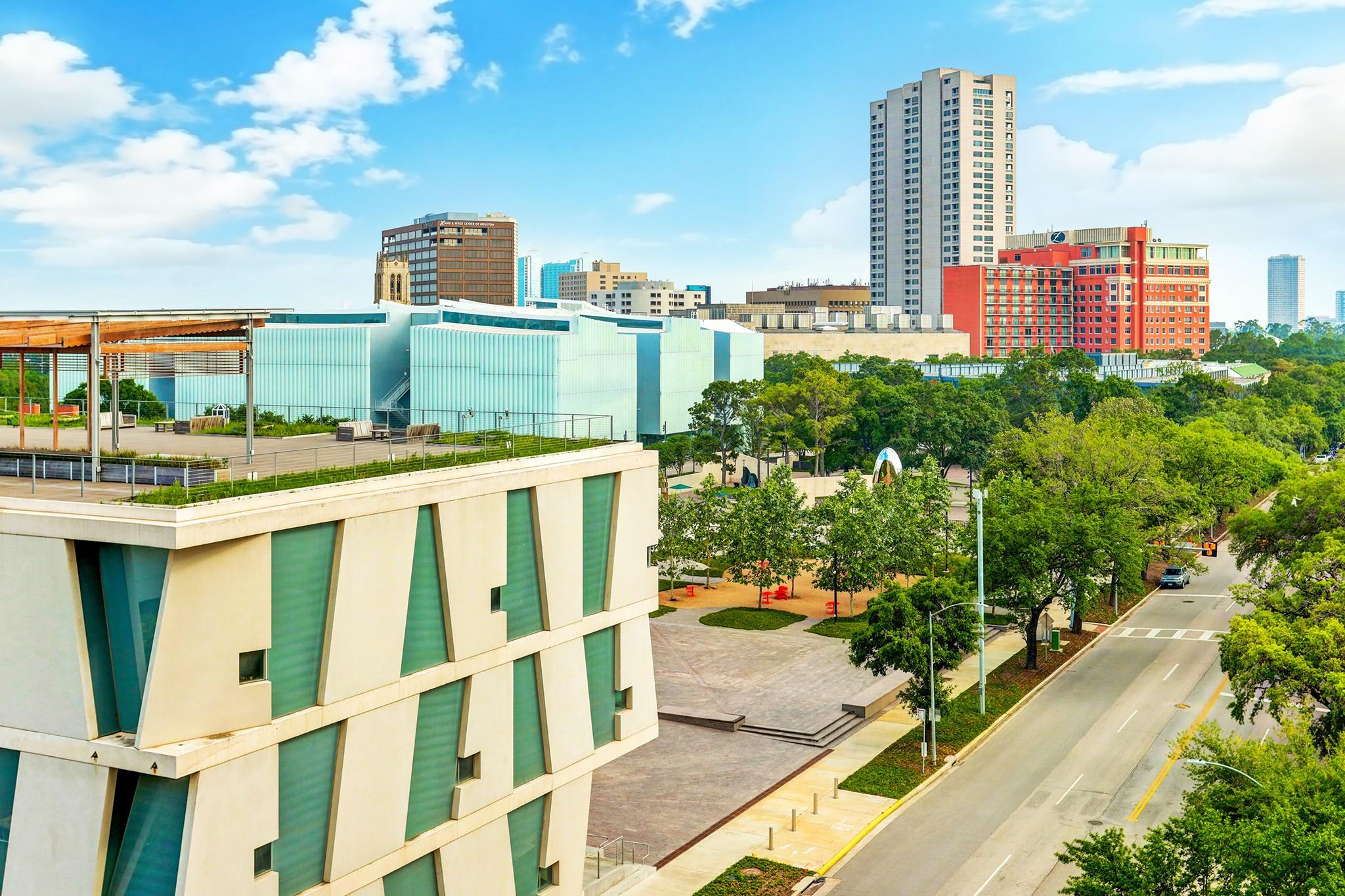 5000 Montrose Boulevard #7F Property Photo - Houston, TX real estate listing