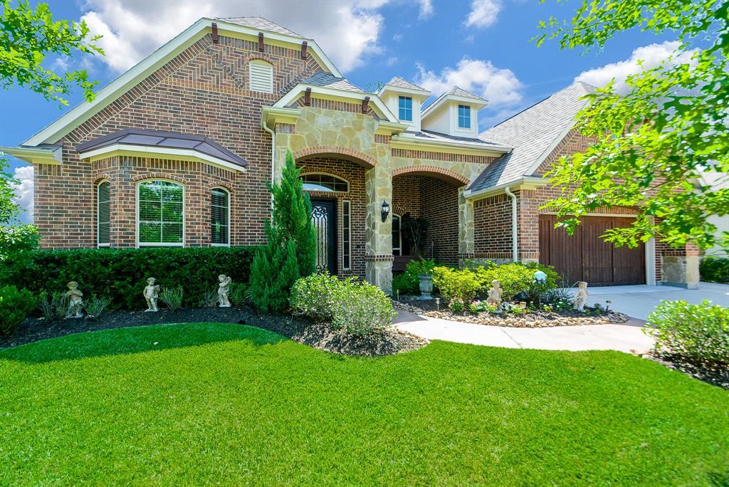 515 Mill Creek Road Property Photo - Pinehurst, TX real estate listing