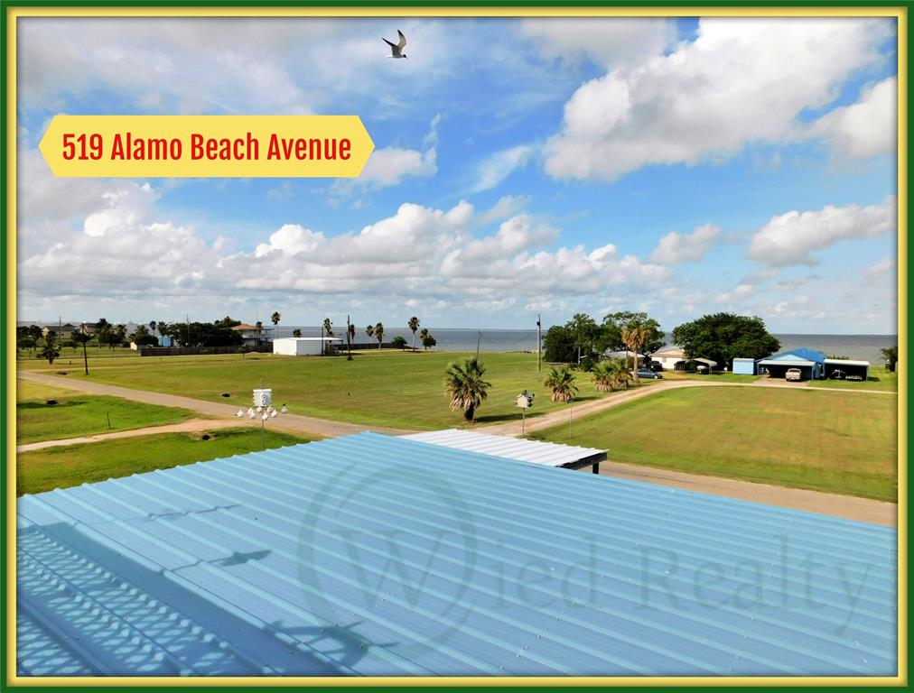 519 Alamo Beach Avenue Property Photo - Port Lavaca, TX real estate listing