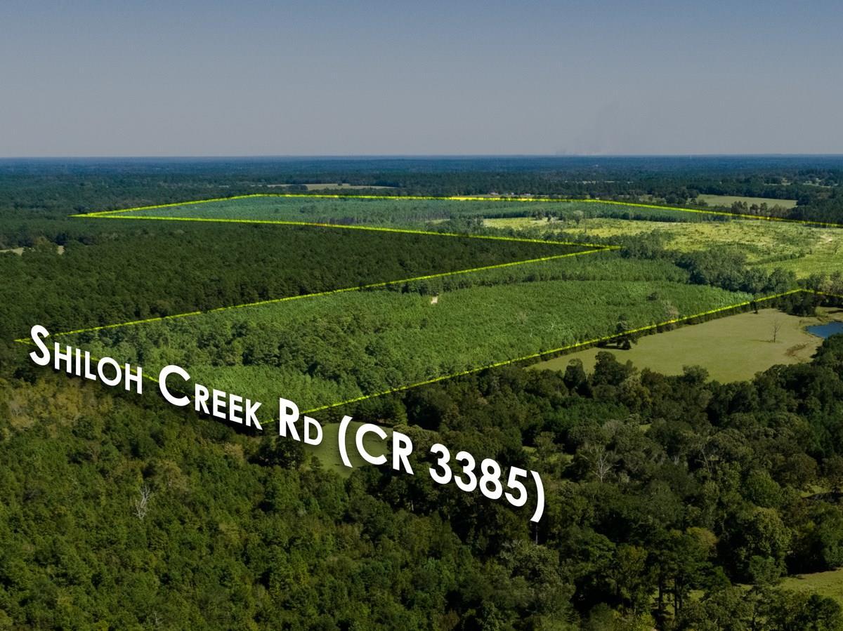 00 CR 3385 Property Photo - Crockett, TX real estate listing