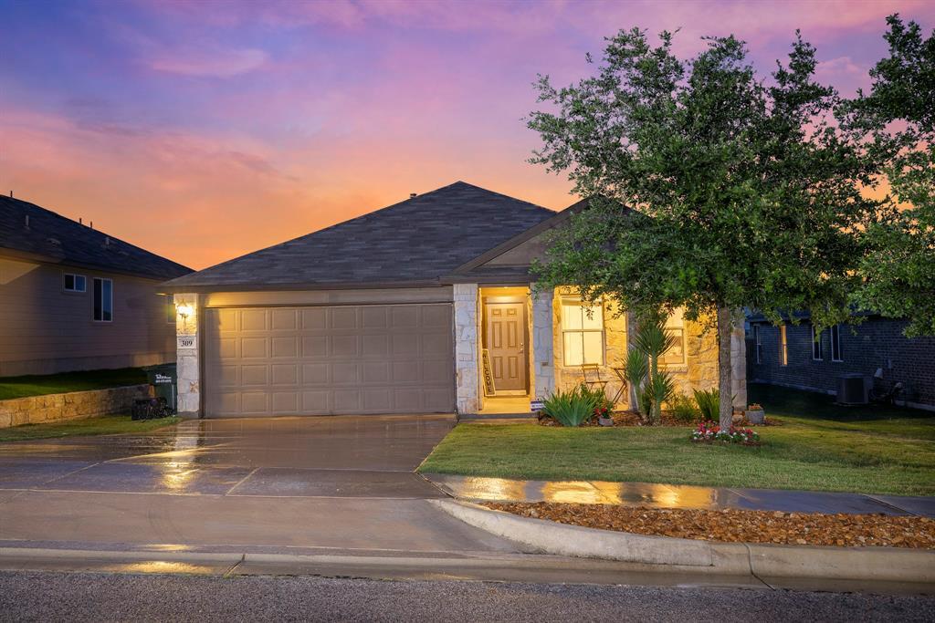 309 Hoya Lane Property Photo - San Marcos, TX real estate listing