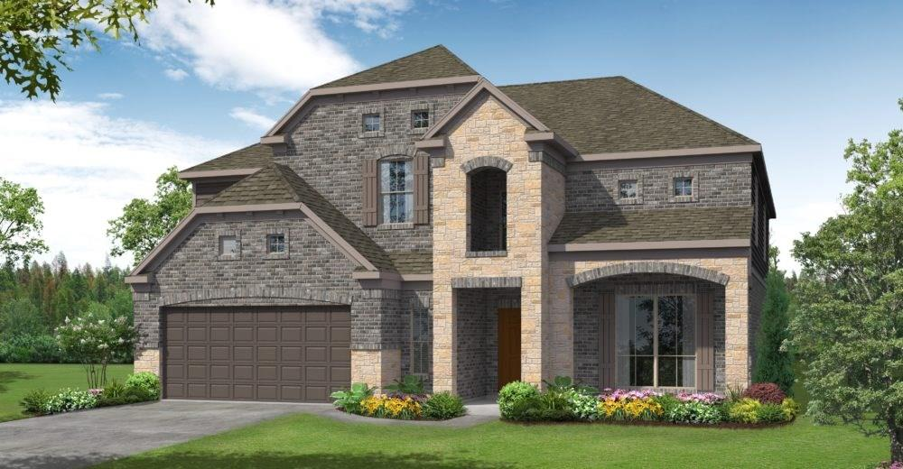 4011 Browns Forest Drive Property Photo - Houston, TX real estate listing