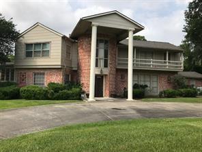 3603 Rio Vista Street Property Photo - Houston, TX real estate listing