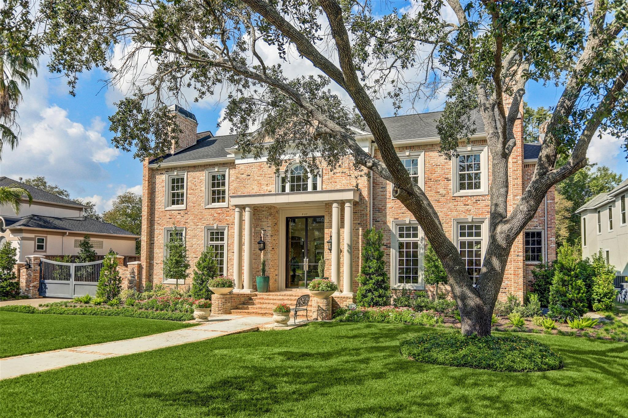810 Peachwood Bend Drive Property Photo - Houston, TX real estate listing