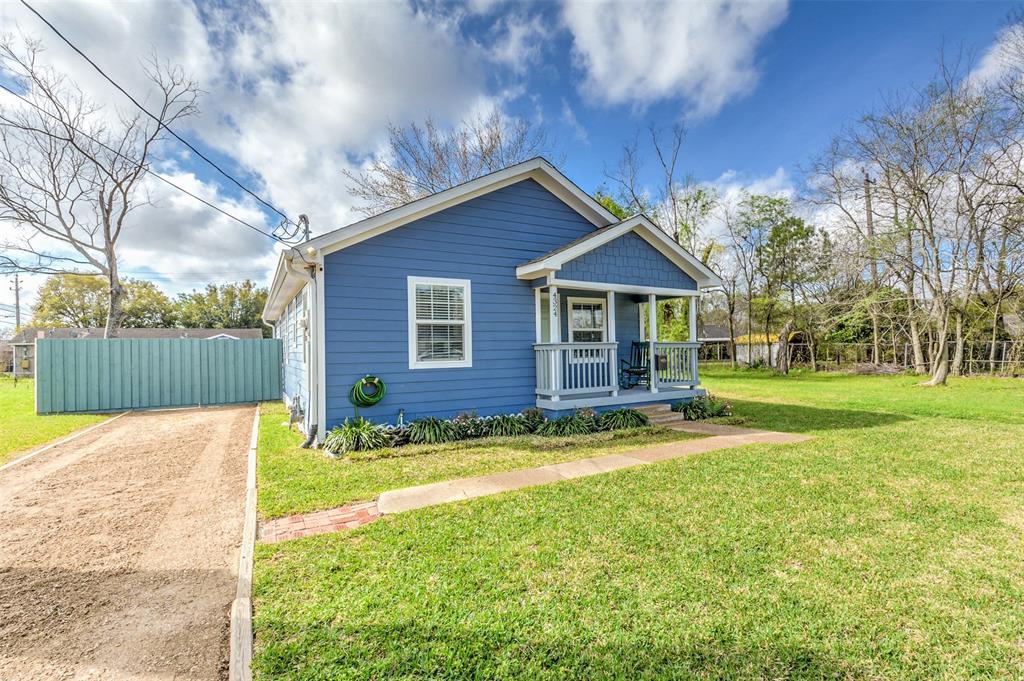 4324 Sumpter Street, Houston, TX 77020 - Houston, TX real estate listing