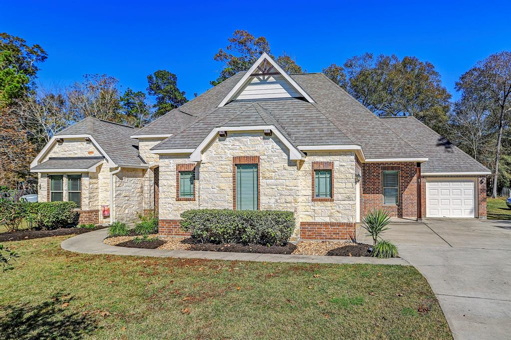 28635 Misty Lagoon Circle, Huffman, TX 77336 - Huffman, TX real estate listing
