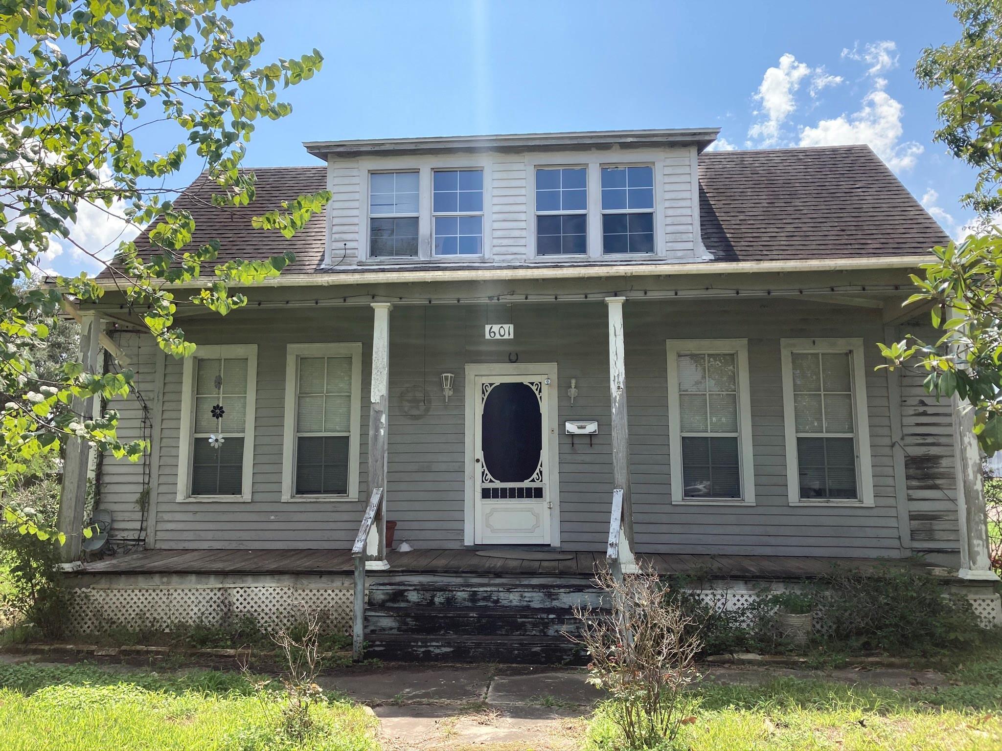 601 E Main Street #C Property Photo - Cuero, TX real estate listing