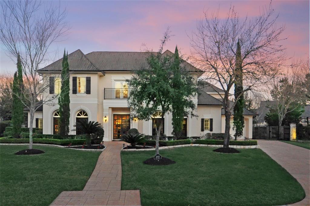 25418 Estes Lake Lane Property Photo - Katy, TX real estate listing