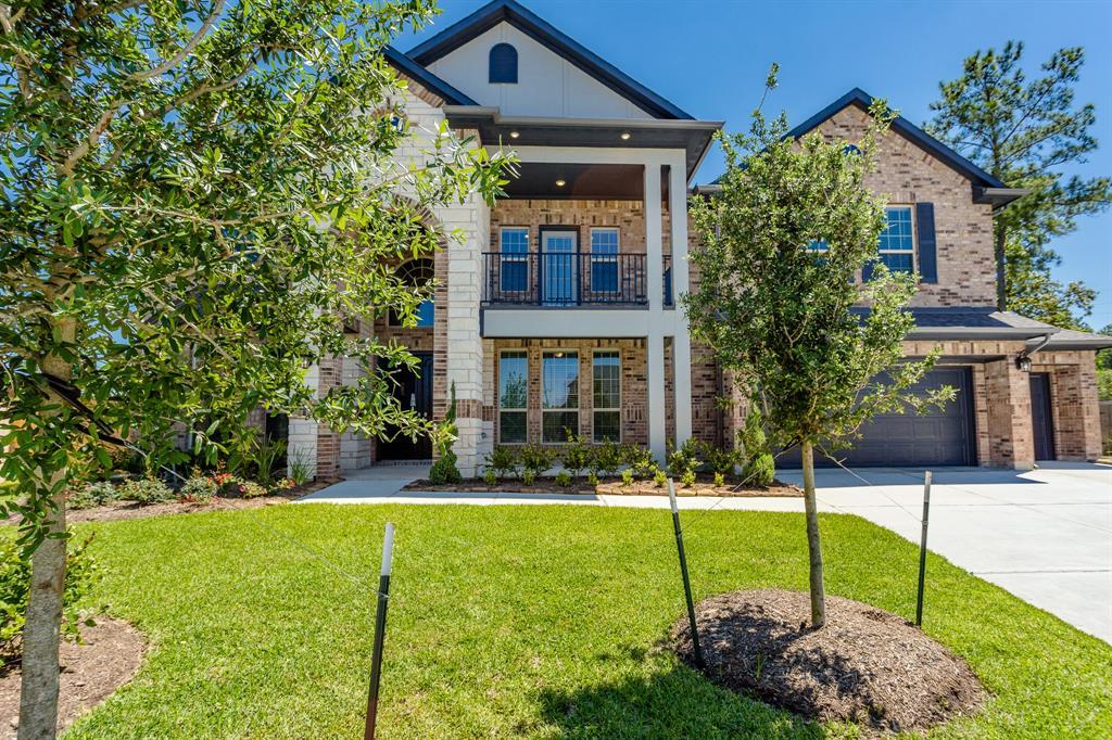 13211 Walston Springs Court, Houston, TX 77044 - Houston, TX real estate listing