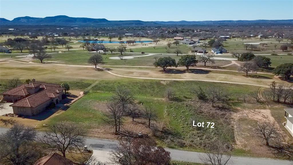 Lot 72 Chesterfield Drive Property Photo - Kingsland, TX real estate listing