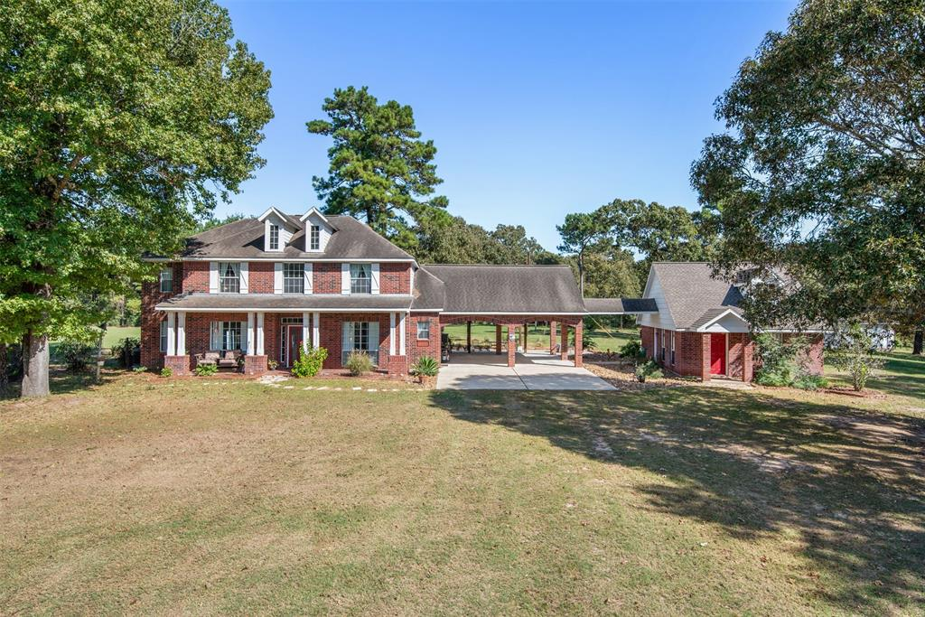 2092 Fm 1486 Road Property Photo - Anderson, TX real estate listing