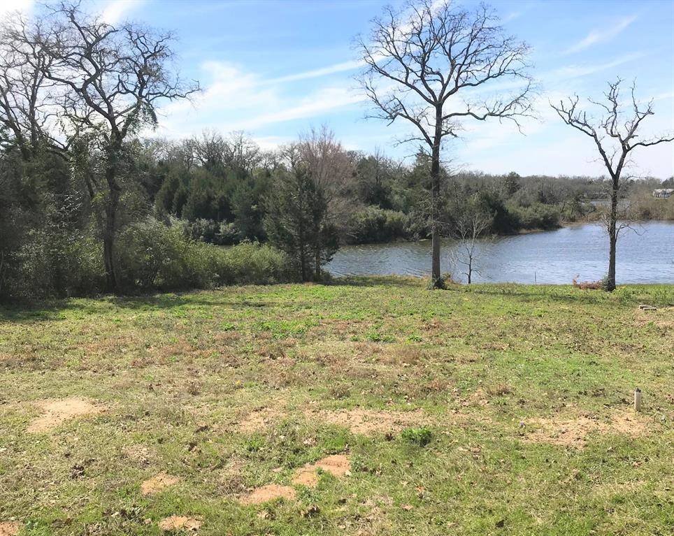 TBD Tonkawa Drive Property Photo - Hilltop Lakes, TX real estate listing