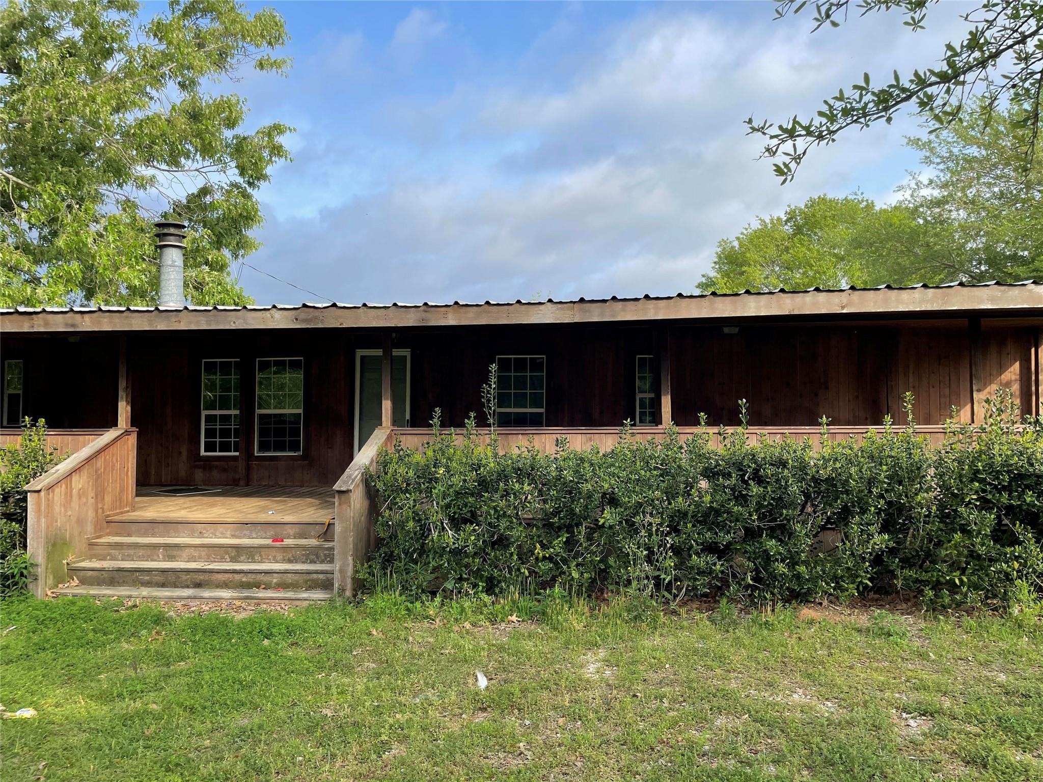 3393 Fm 417 E Property Photo - Shelbyville, TX real estate listing