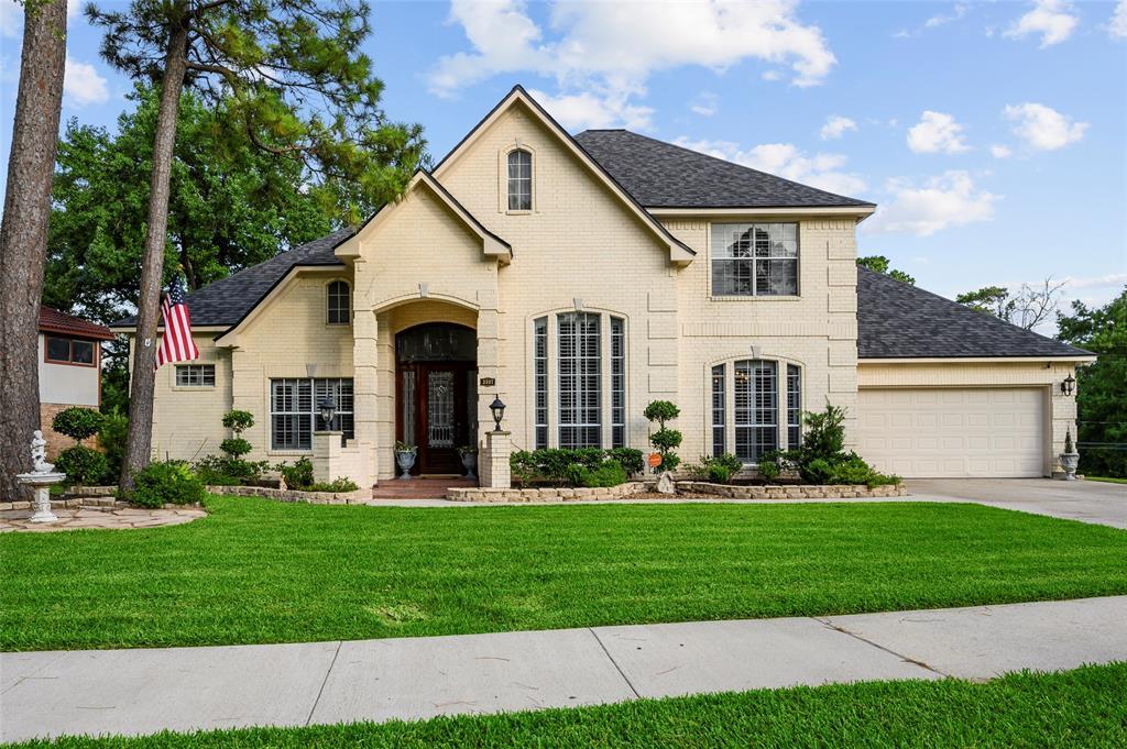 3307 Savell Drive Property Photo - Baytown, TX real estate listing