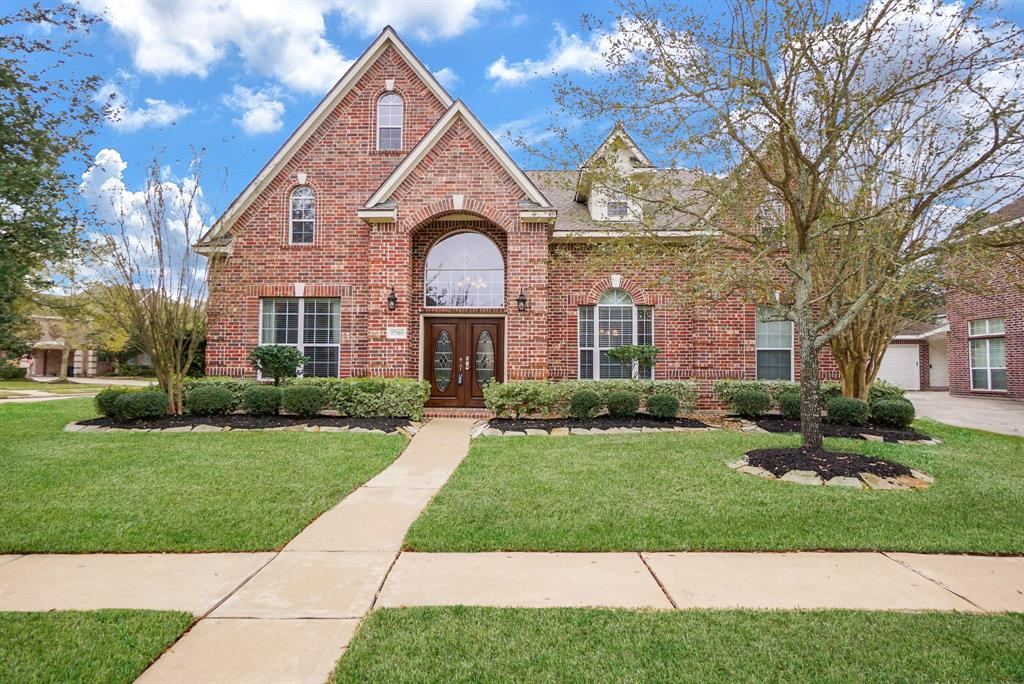 17303 Dawn Haven Court, Houston, TX 77095 - Houston, TX real estate listing