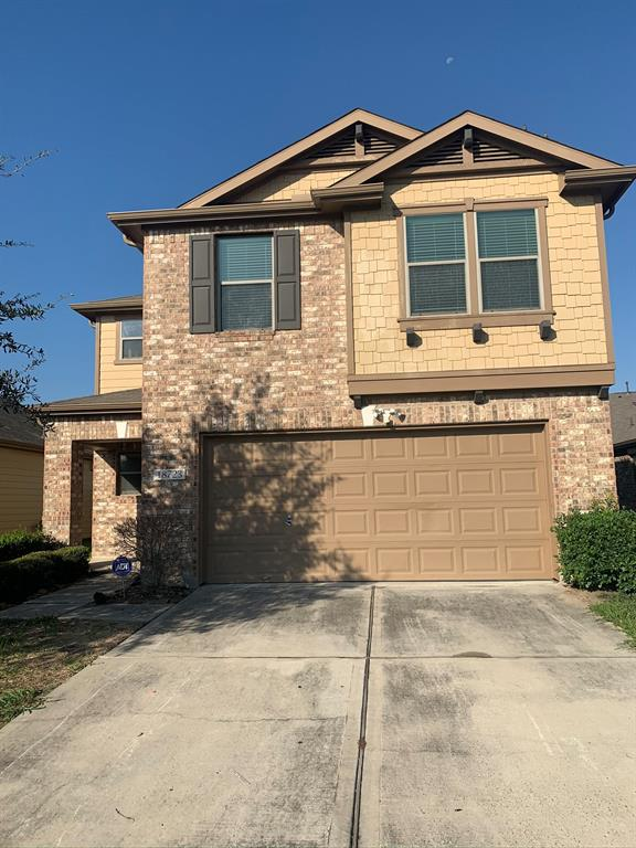 18723 Remington Springs Dr Property Photo - North Houston, TX real estate listing