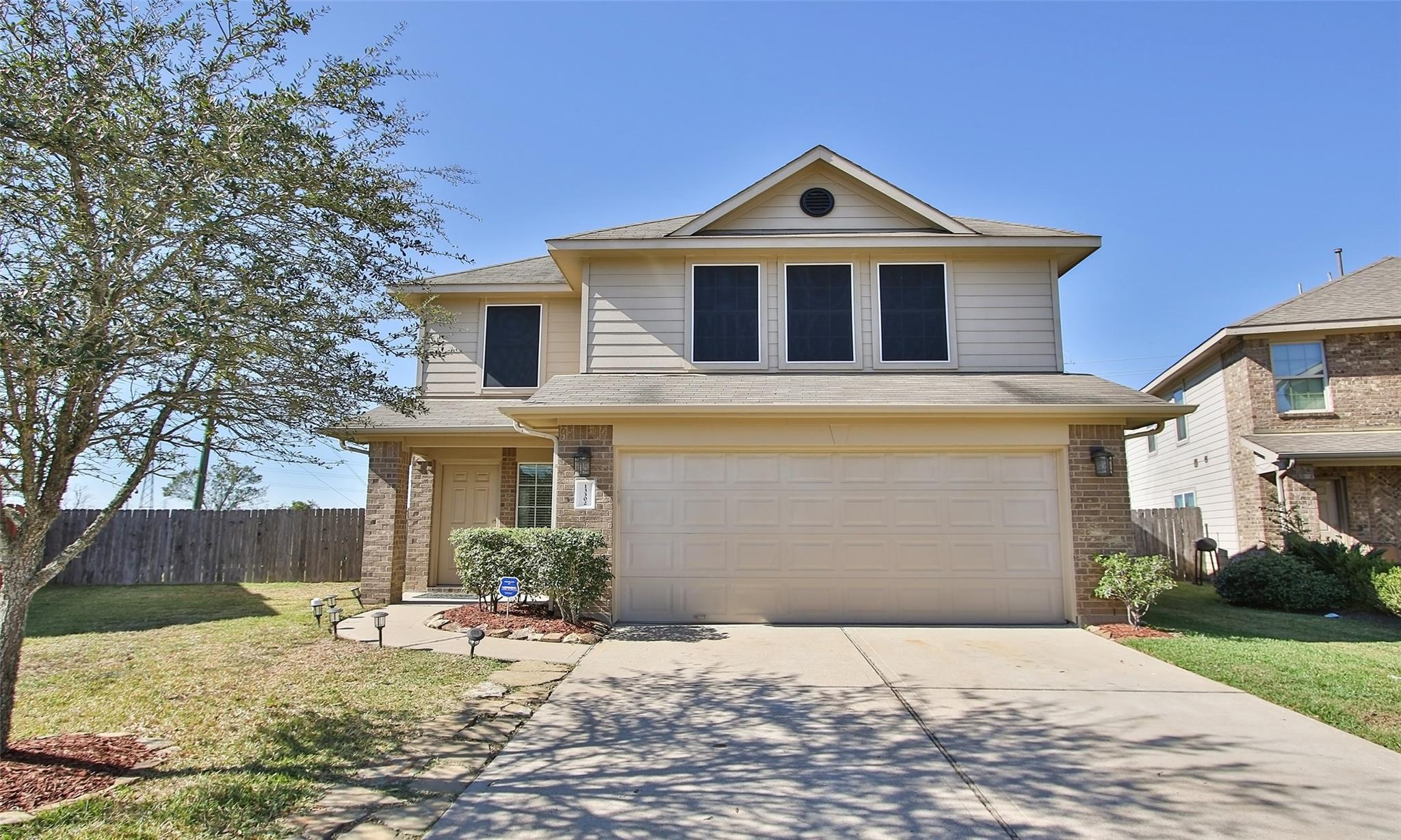 13302 Club Green Court Property Photo - Houston, TX real estate listing