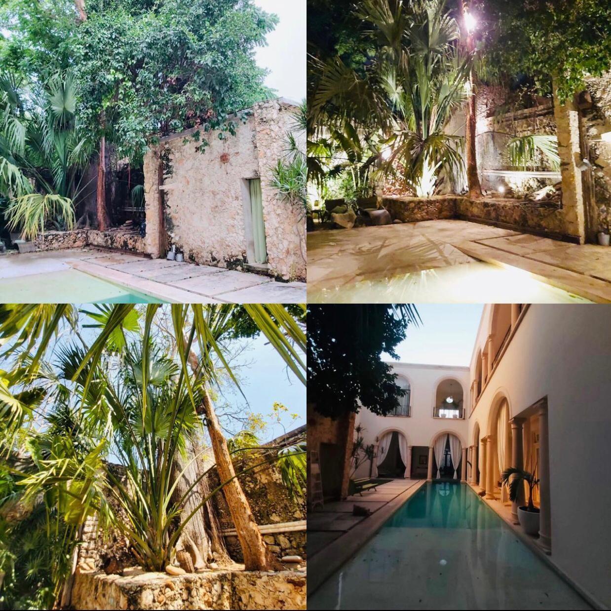 N/A BARRIO DE LA MEJORADA Property Photo - Merida Yucatan, real estate listing