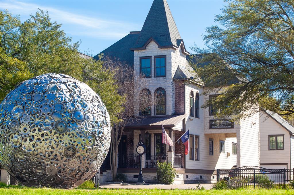420 Heights Boulevard, Houston, TX 77007 - Houston, TX real estate listing