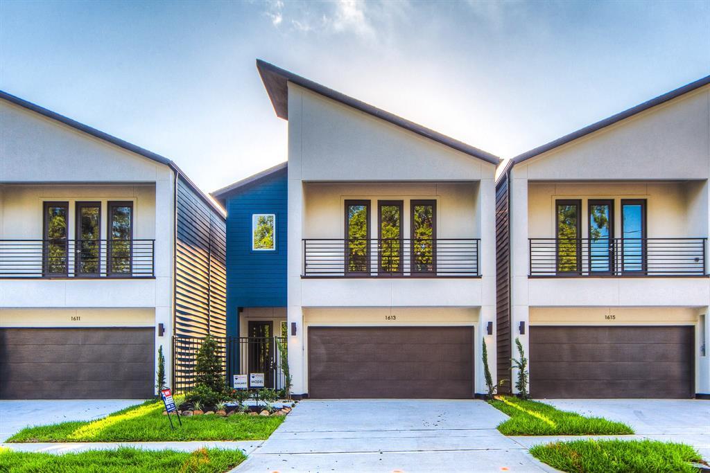 1613 Hardy Street, Houston, TX 77026 - Houston, TX real estate listing