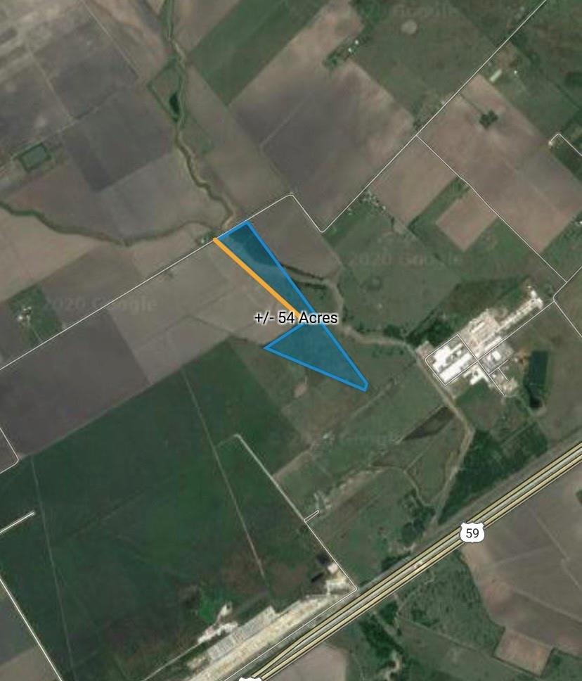 10915 Bohacek Road Property Photo - Beasley, TX real estate listing