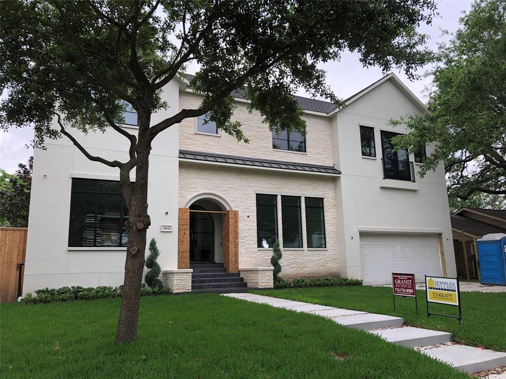 3611 Aberdeen Way, Houston, TX 77025 - Houston, TX real estate listing