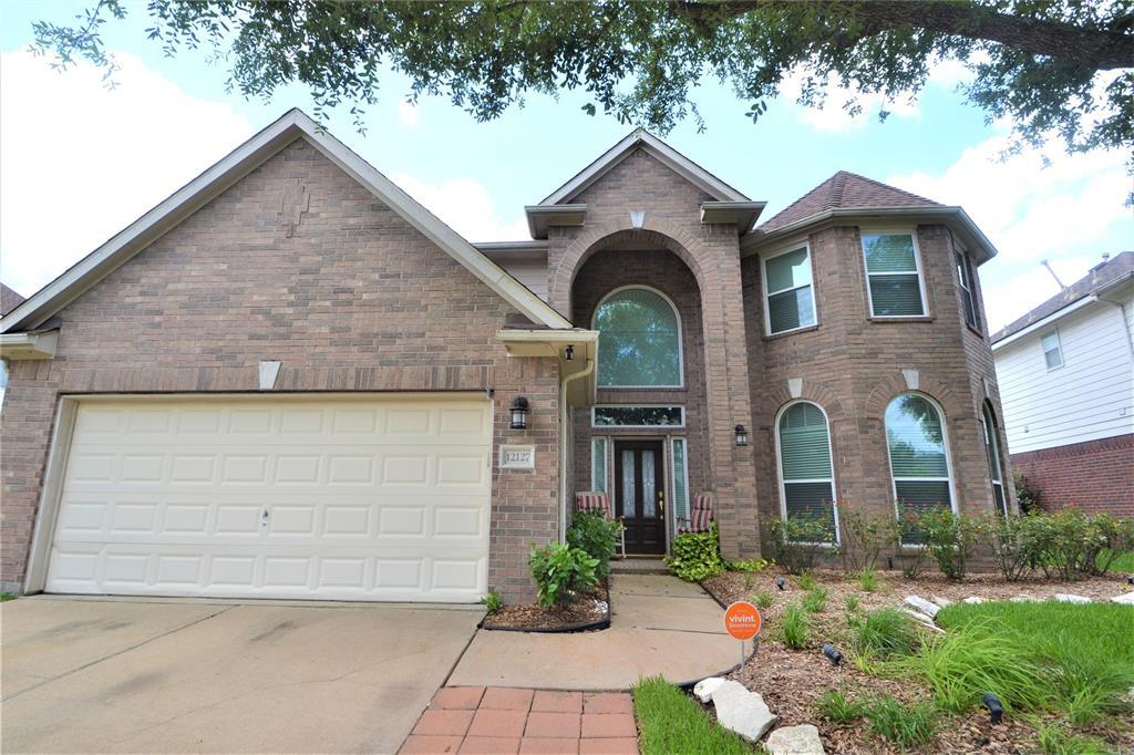 12127 MAPLE LEAF LN Property Photo - Stafford, TX real estate listing