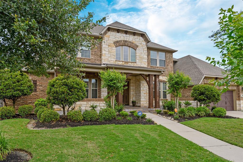27414 Overland Gap Court, Katy, TX 77494 - Katy, TX real estate listing