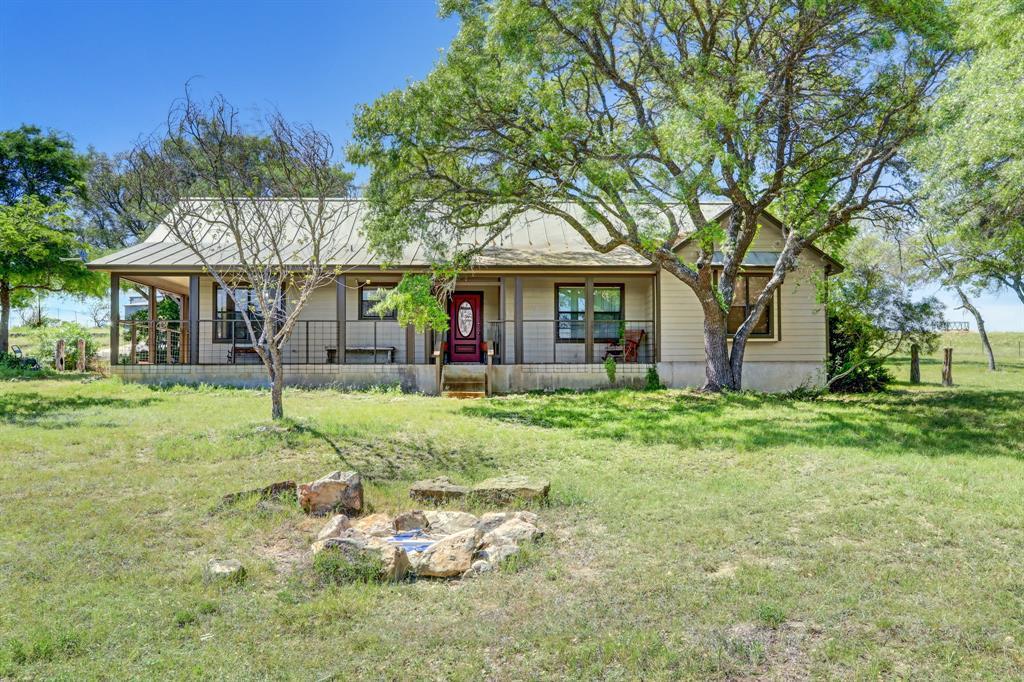 741 N Turkey Creek Lane Property Photo - Blanco, TX real estate listing